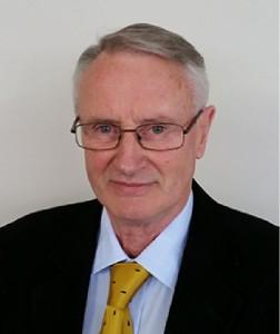 JohnKDavidson Portrait Photo