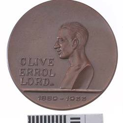 Clive Lord