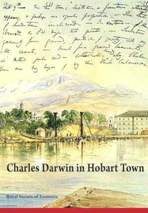 charles_darwin_in_hobart_town