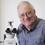 Congratulations Professor Ross Large